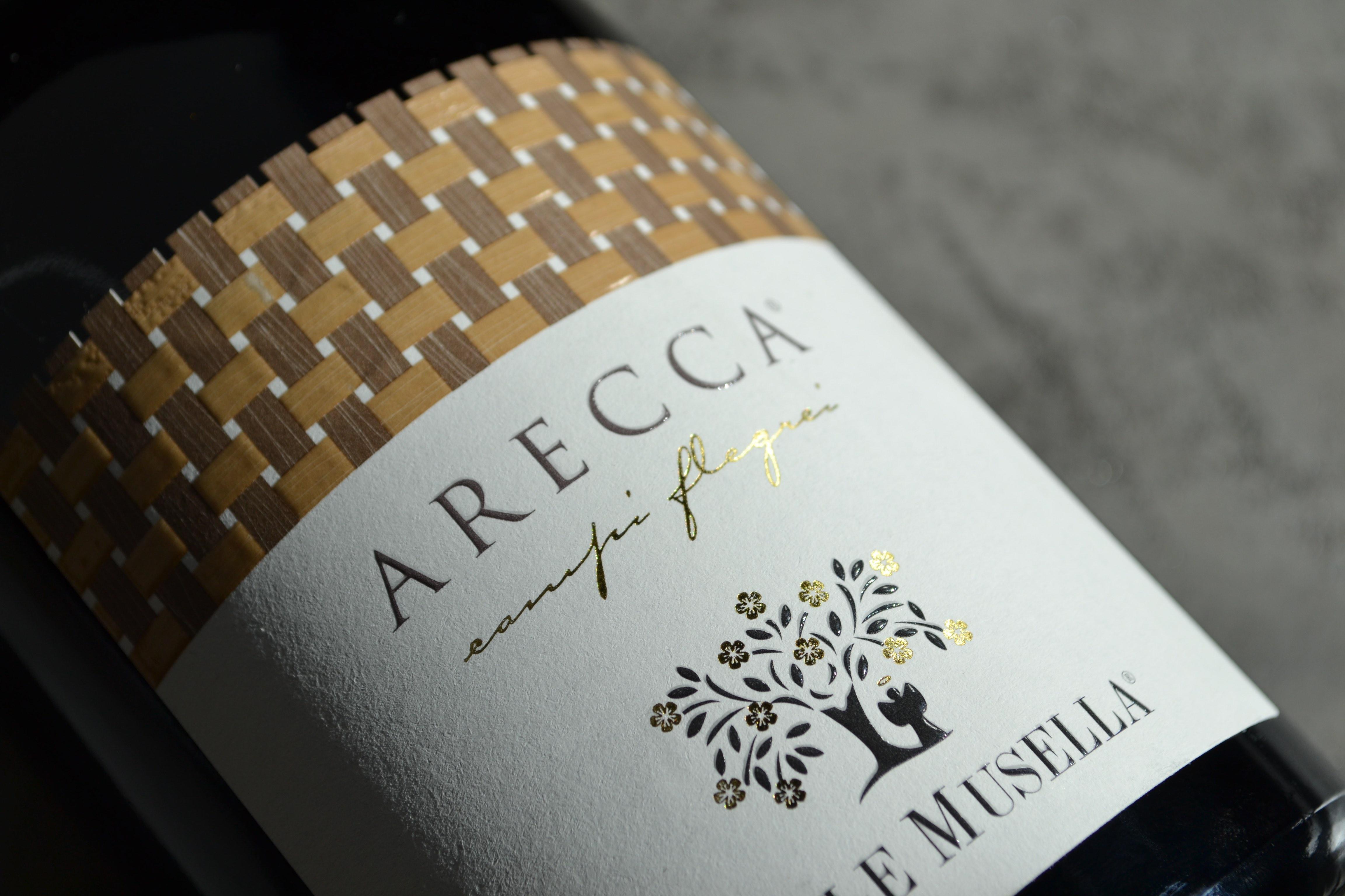 Adele Musella - Arecca