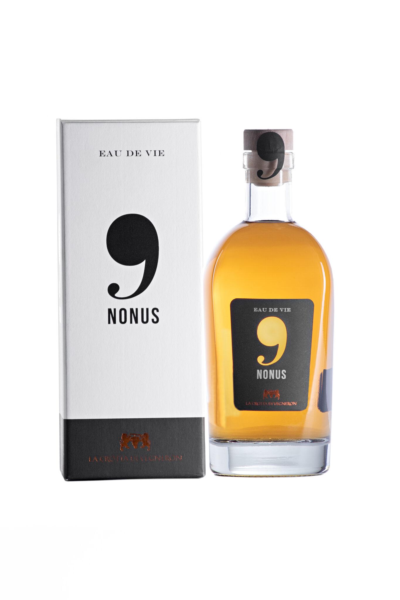 Nonus packaging