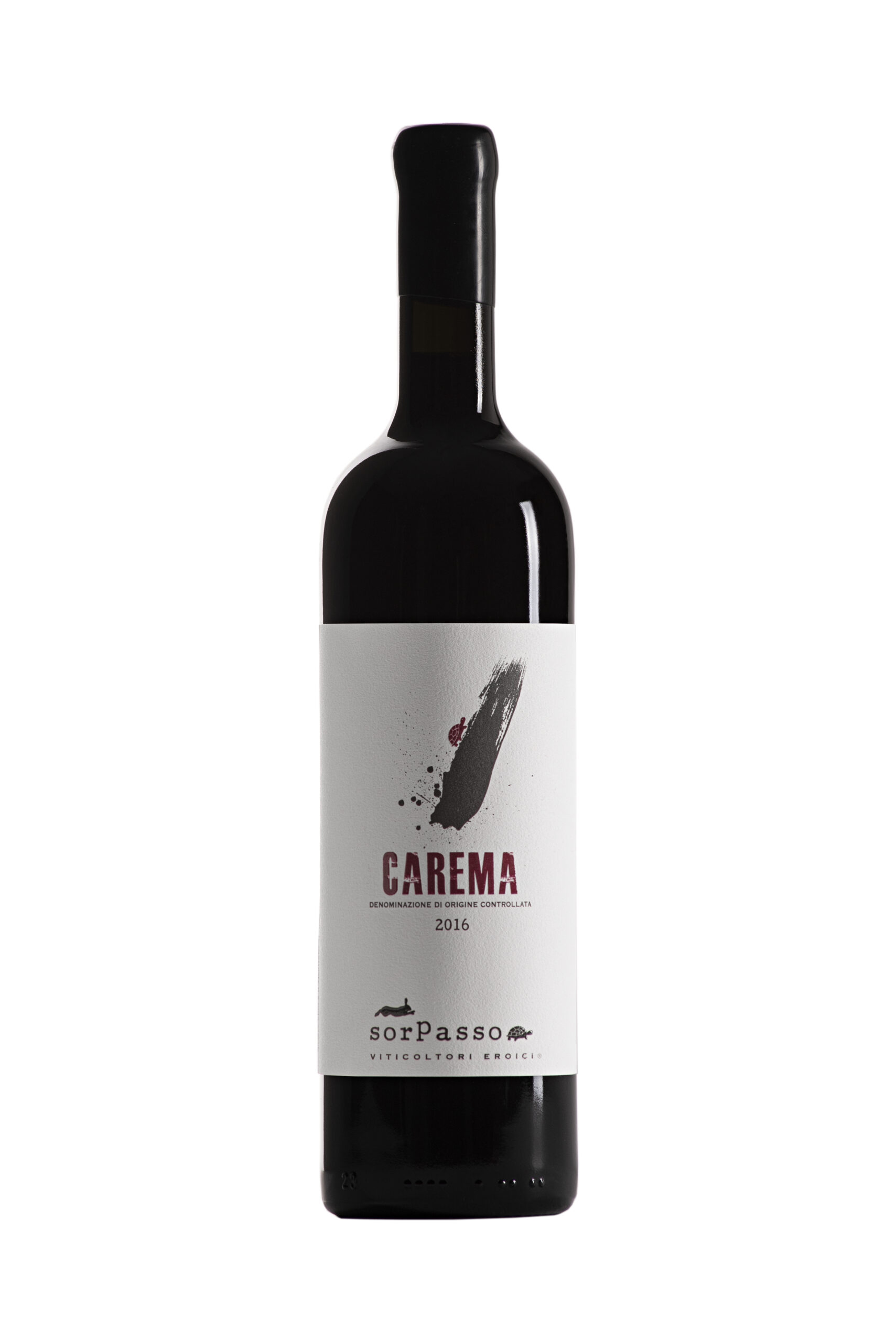 Sorpasso - vino Carema